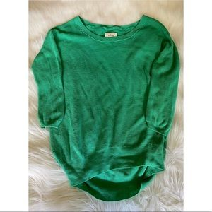 Wilfred Silk & Cashmere sweater